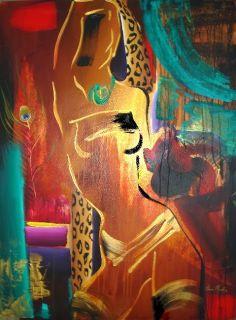 Elaine Murphy | Irish Abstract Painter