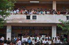 Indian primary school