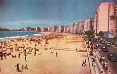 Copacabana Circa 1950