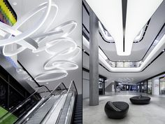 Das GERBER Shopping Mall by Ippolito Fleitz Group, Stuttgart – Germany » Retail Design Blog