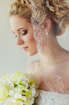 Bride Kristina #4 by Dmitry Elizarov on 500px