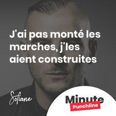 Minute Punchline : Les meilleures punchlines & citations du rap français Dope Quotes, Words Quotes, Sayings, Phrase Rap, Father Quotes, Thinking Quotes, Proverbs, Quotations, Affirmations