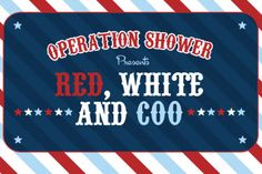Operation Shower is a 501(c)(3) non-profit organization whose mission is to provide joyful baby showers for military families to ease the burden of deployment