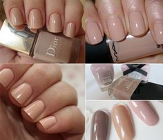 GRUNGE fashion 2014 | Fashion Nails Fall-Winter 2013-2014 | Latest Trends