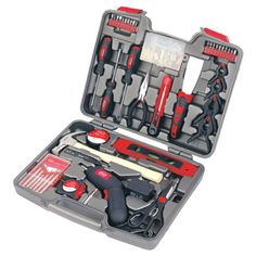 (click twice for updated pricing and more info) Apollo Tools - 45 Pc. Household Tool Kit #household_tool_kit http://www.plainandsimpledeals.com/prod.php?node=34737=Apollo_Tools_-_45_Pc._Household_Tool_Kit_-_DT-8422#