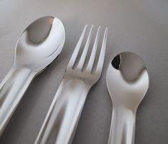 Cutlery - Marc Newson Design For Qantas