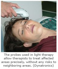 Cold Laser Light Therapy  We are happy to announce that we use Low Level Light and Cold Laser Therapy in our offices. : low light laser therapy side effects - www.canuckmediamonitor.org