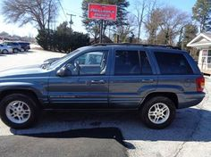 2000 Jeep Grand Cherokee for sale in Greer, SC