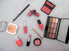 #Makeup #Spring #Summer #Pink