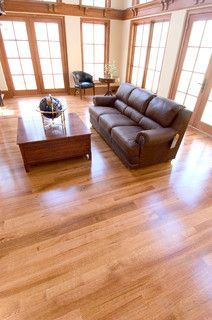 Natural Finish On Red Oak Floors Floors I Ve Done In
