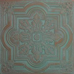 Google Image Result for http://www.cinemashop.com/images/nc/ceilings/tiles/patinas/K-5-Copper-Patina-450sq.jpg