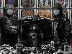 ZEPPELIN ROCK SABBATH: Las mejores canciones de Motorhead - Top 10 Motorhead songs