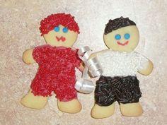 Yaakov And Esav Craft