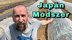 Viharálló Fóliaalagút Készítése Egyedül Japan, Baseball Cards, Youtube, Japanese, Youtubers, Youtube Movies