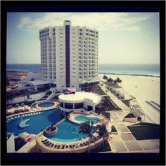 Hyatt Cancun can't wait
