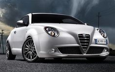 Alfa Romeo...TICK
