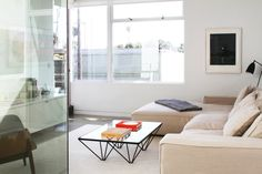 House Tour: A Modern Loft in Venice, California | Apartment Therapy