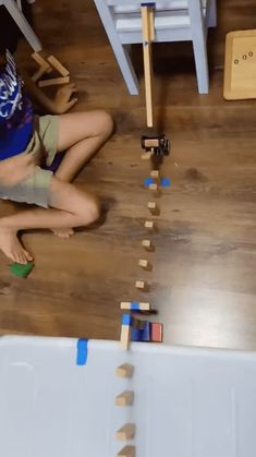 Wait for it... Made by a Jammer in our Inventions course!
