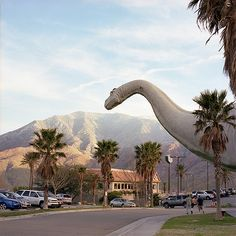 Cabazon, California