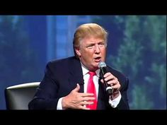 Donald Trump Interviewed by Darren Hardy Part 2