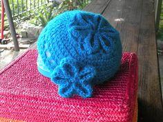 Cappellini & Berretti - cappello per bambina - un prodotto unico di bandullera su DaWanda