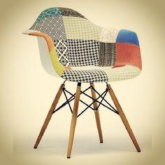 Bunu begendik! : Lia Chair #furniture #mobilya #koltuk #berjer #interiordesign #interior #design #multicolor #armchair #colorful #rainbowcolors #vintage #picoftheday #igersistanbul #igersturkey #turkey #igersankara #sandalye #turkuaz #benimolmalı #istiyorum #sari #yesil #mavi #pixel #patchwork #antalya #tasarim #oneofakind