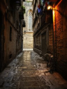 un reconet de Barcelona by Elvira Castellví, via 500px