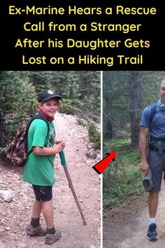 John Utsey is a former Marine who loves exploring and enjoying the great outdoors. It was a perfect summer morning when he decided to take his kids up to the Santa Fe National Forest and soak in some sun on the beautiful Windsor Trail.