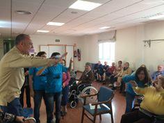 Grupo Reifs Alcalá Gymkhana 2015 11