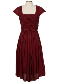 A lovely looking dress but a bit out of my price range