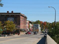 Depot Town (Ypsilanti, MI)