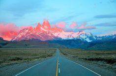 Patagonia, here i come