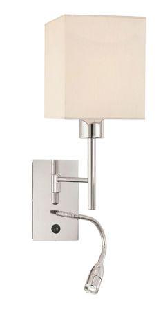 George Kovacs Multi-Function Plug-In Wall Light | LampsPlus.com
