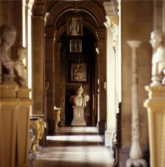 Sculpture Gallery at Castle Howard Beautiful Architecture, Architecture Details, Classical Liberalism, Arundel Castle, Castle Howard, Classic Interior, Life Pictures, Sculpture, Historic Homes