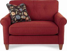 Tristan Oversized Chair by La-Z-Boy