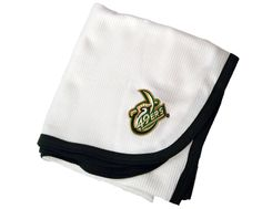 UNC CHARLOTTE - college apparel - Thermal Blanket - Baby Gear