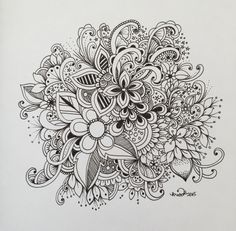 buy my coloring book: http://amzn.to/1NPOz7z my website: http://kcdoodleart.com instagram: http://instagram.com/kcdoodleart I get my music from: http://joshw...