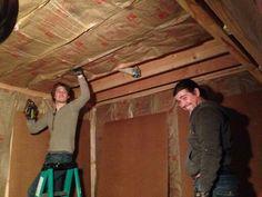 Hanson construction
