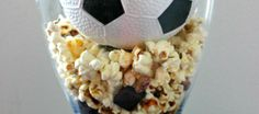 #WorldCup #healthy #Snacks--Our Way!