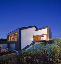 Moderne Häuser   Modernes Innendesign