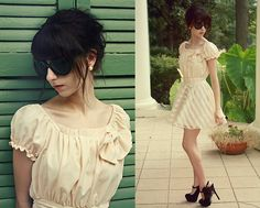 Will you still love me tomorrow? (by MaryAlice M) http://lookbook.nu/look/3899270-Will-you-still-love-me-tomorrow