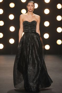 Dazzling gowns to inspire you to use passionate detailing.
