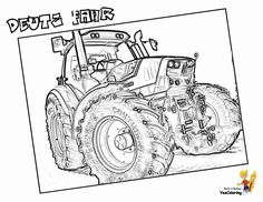 Fired Up Free Tractor Coloring Tractors Farm in Tractor Coloring Pages Tractor Coloring Pages, Coloring Book Pages, Printable Coloring Pages, Coloring Sheets, Aesthetic Backgrounds, Aesthetic Wallpapers, Tractor Pictures, Popular Cartoons, Types Of Books