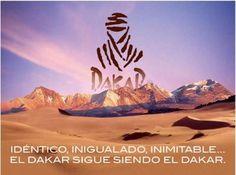 Dakar 2014: Perú se queda afuera!!!