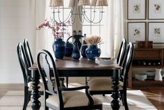 Dining Room | Shop by Room | Ethan Allen