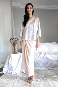 Alia Bastamam Raya 2014 collection