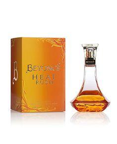 Beyoncé Heat Rush Eau de Parfum #Beyonce #BeyonceParfums