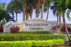 florida neighborhood entrance photos - Google Search