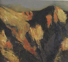Naturale, 2007, olio su tela, 50x60