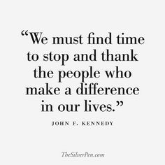 #thankfultuesday - Stop and Thank | Enjoy To The End